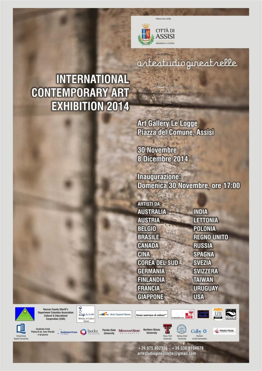 Manifesto Exhibition 2014