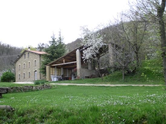 Arte Studio Ginestrelle, Regional Park of Mt. Subasio, Assisi